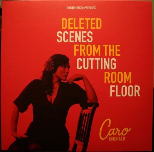 Caro Emerald<br>Deleted Scenes From The Cutting Room Floor<br>2LP, RE, Red